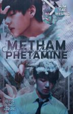 methamphetamine | kookv.  by liqxor_lips