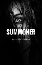 Summoner by Ciarra_13
