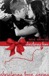 Christmas Love by theavonsluke