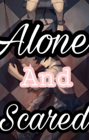 Alone And Scared (Tokyo Ghoul) by TokyoGirlGhoul