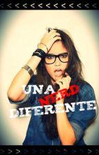 Una Nerd Diferente by almendraestefania