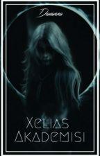 Xelias Akademisi [Elementler] by Daxanna_