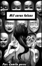 Mil caras falsas by _AisseLa_14