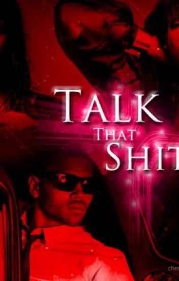 Talk That Shit. (Chris Brown & Kelly Rowland)