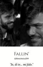 Fallin' by RomAntica294