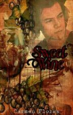 Sweet Wine// Larry Stylinson// Omegaverse by KarmennFlouures