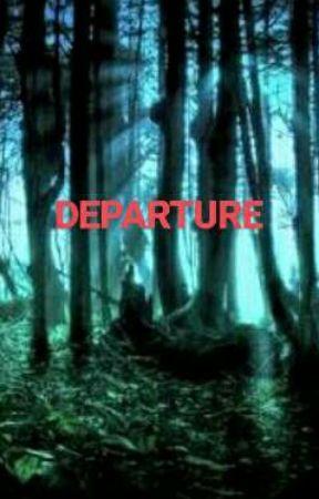 Departure  by JoeliRavioli
