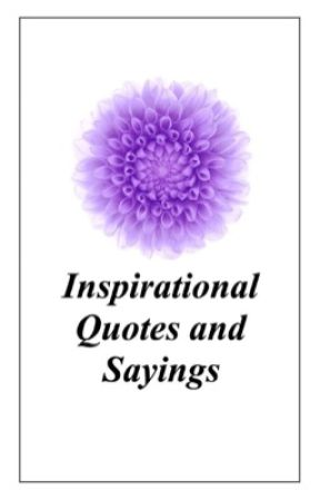 Inspirational Quotes by fanficxcentral