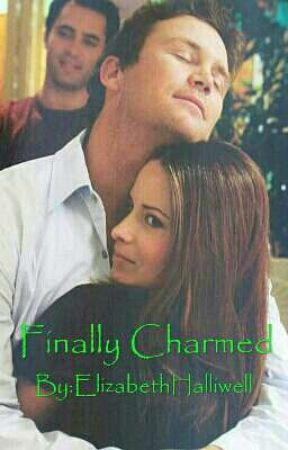 Finally Charmed by ElizabethHalliwell