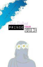 The Dubai Prince Tour Guide by srkinanti