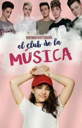 El Club de Música by ShawnftMagcon