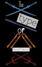 The type of boyfriend [TMNT 2012] [Terminada] by -giselleRose-