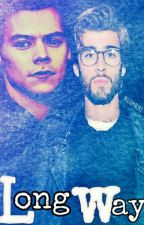 Long Way ||Zarry|| by Infinity-Together