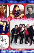 being A Somebody- 1D fanfic by katie_is_a_dragon