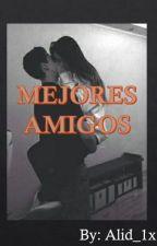 MEJORES AMIGOS by alid_1x