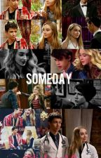 Someday→Joshaya← by moonizzy