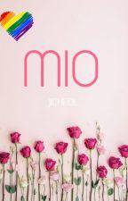 мιo [jιcнeol] by WeightlessGirl