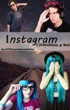 Instagram    [Elrubius y tú] by DelfinaAndreaDoblas