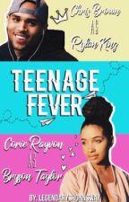 TEENAGE FEVER   c.b &  c.r by -imshonni