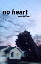 no heart // narry  by smolchildniall