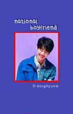 national boyfriend ☆donghyun by donqhyunie