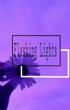 Flashing lights    Yoonmin by SykoBeanz