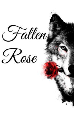Fallen Rose by abbytb