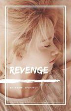 Revenge by artemisfrodite
