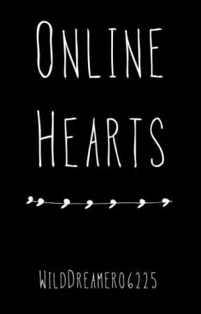 Online Hearts by WildDreamer06225