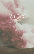 Limited Edition by ocean--