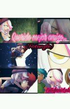 QUERIDO MEJOR AMIGO.... (Foxangle) by EstefaniLola9