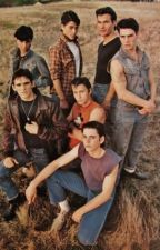 The Outsiders Preferences and Imagines by okaydixon