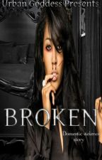 BROKEN by beautyandbeyond