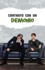 Contrato con un demonio ||『DaeJae』 by _Lxdxx