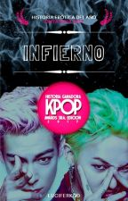 Infierno #KpopAwards2017 by luciferKGD
