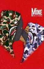 Mine • Nba Boomer  by riiahhbandz