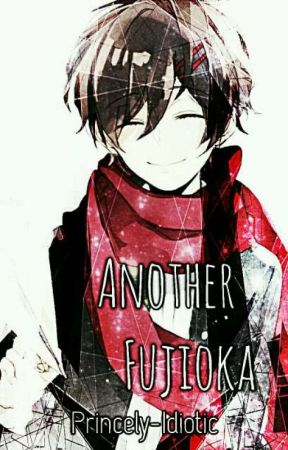 Another Fujioka [EDITING] by Princely-Idiotic