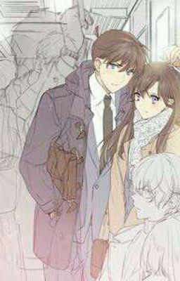 Cuộc sống của Ran và Shinichi sau khi cưới