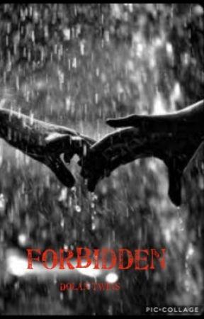 Forbidden// Dolan Twins by Livvy101300