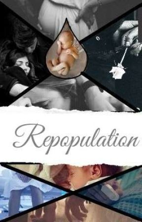 Repopulation by somereason01