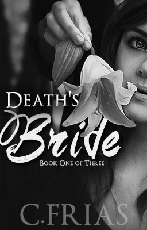 Death's Bride [Old Version] by XcHocolateXluver