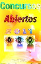 Promoción De Concursos Abiertos [2]  by Gigi2015sl