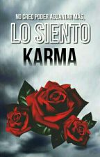 Lo siento Karma [Karmagisa] by Nuxxz_