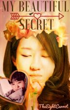 My beautiful secret 🌹 H8SHI/Soonhao by TheEightCarrot