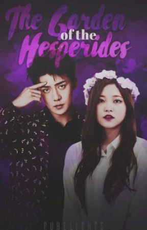 the garden of the hesperides » exo [on hold] by purelights