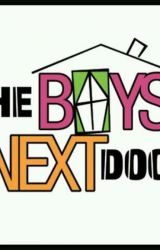 The Boys Next Door : Joey and Charles by joeyandcharles132