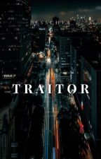 Traitor by desschya