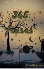365 Frases (2º parte) by HalfOfLove