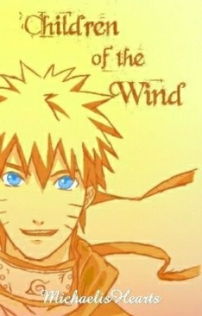 By Photo Congress || Naruto High Wind Affinity Fanfiction