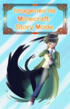 imágenes de Minecraft story mode :3 ( la portada no tiene nada q ver :v)   by bri_chan_2017